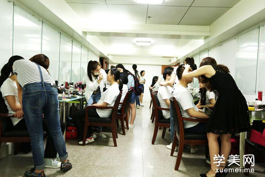合肥化妆培训学校名妆教育高端彩妆师定制班