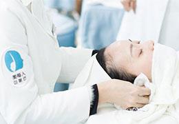 重庆皮肤管理培训学校美每人专科班