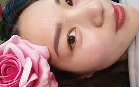 北京半永久培训学校九月艺术传播纹绣培训班