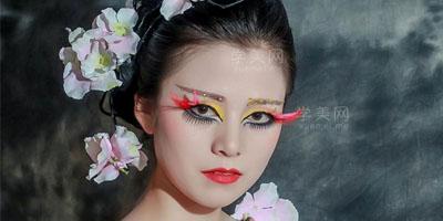 西安化妆培训学校雅高专科班